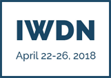 IWDN 2018 - Remember to register